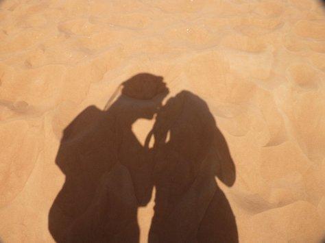 obi wan kiss