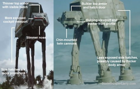 Image result for at at walker rogue one