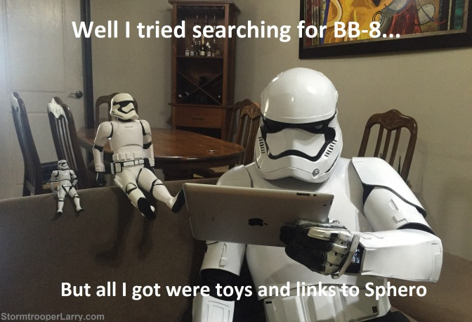 Droid Search