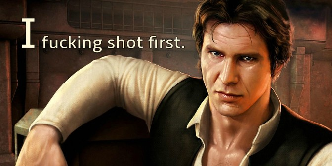 Han Solo Spinoff Movie: What We Know So Far
