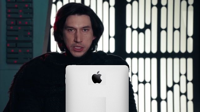 Kylo Ren's Password Problem