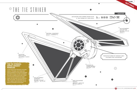 rogue one tie striker