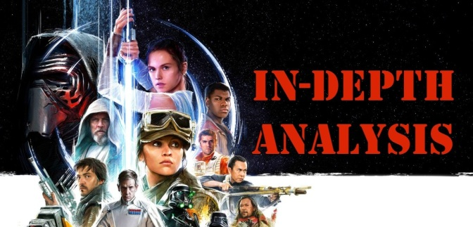 Analyzing the Star Wars: Celebration Europe Poster
