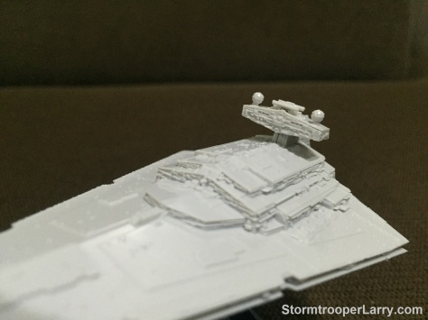 bandai star destroyer details