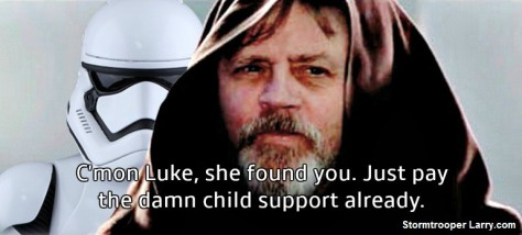 luke rey skywalker episode 8 viii ahchto