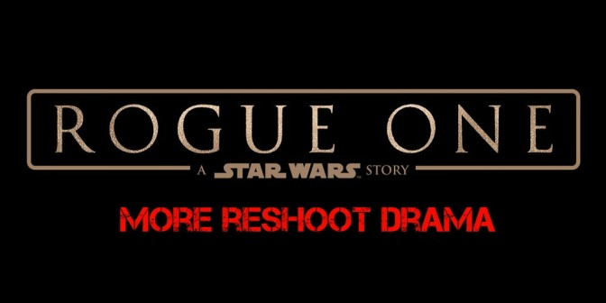 """Rogue One: Mads Mikkelsen Claims Reshoots Seek to """"Add and Polish"""""""
