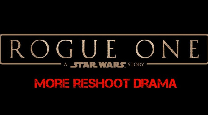 "Rogue One: Mads Mikkelsen Claims Reshoots Seek to ""Add and Polish"""