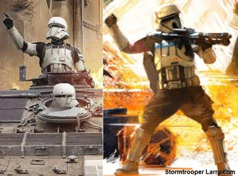 shore trooper tank trooper rogue one