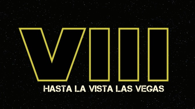 Star Wars Episode VIII: No US Filming