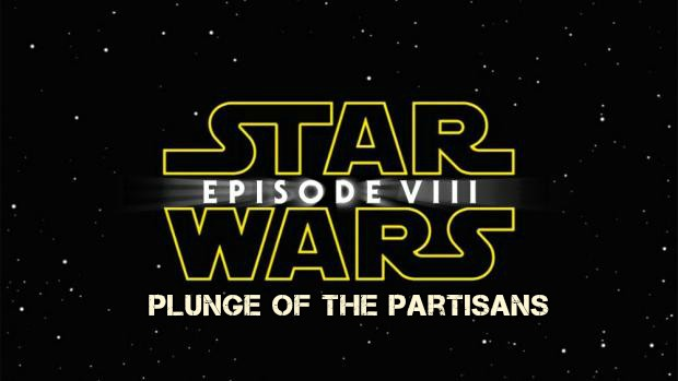 star wars episode viii funny leak spoiler news