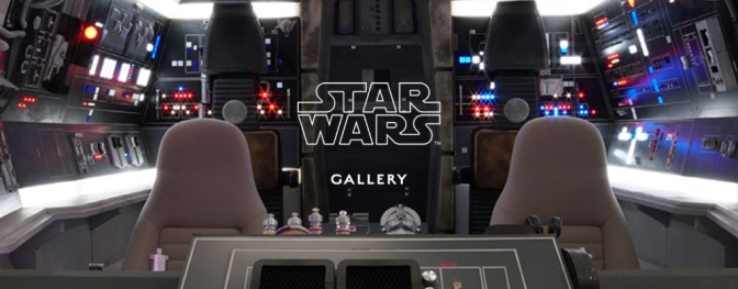 Harrods to Showcase Original TFA Props