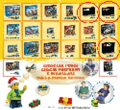 lego star wars rogue one catalog leak update