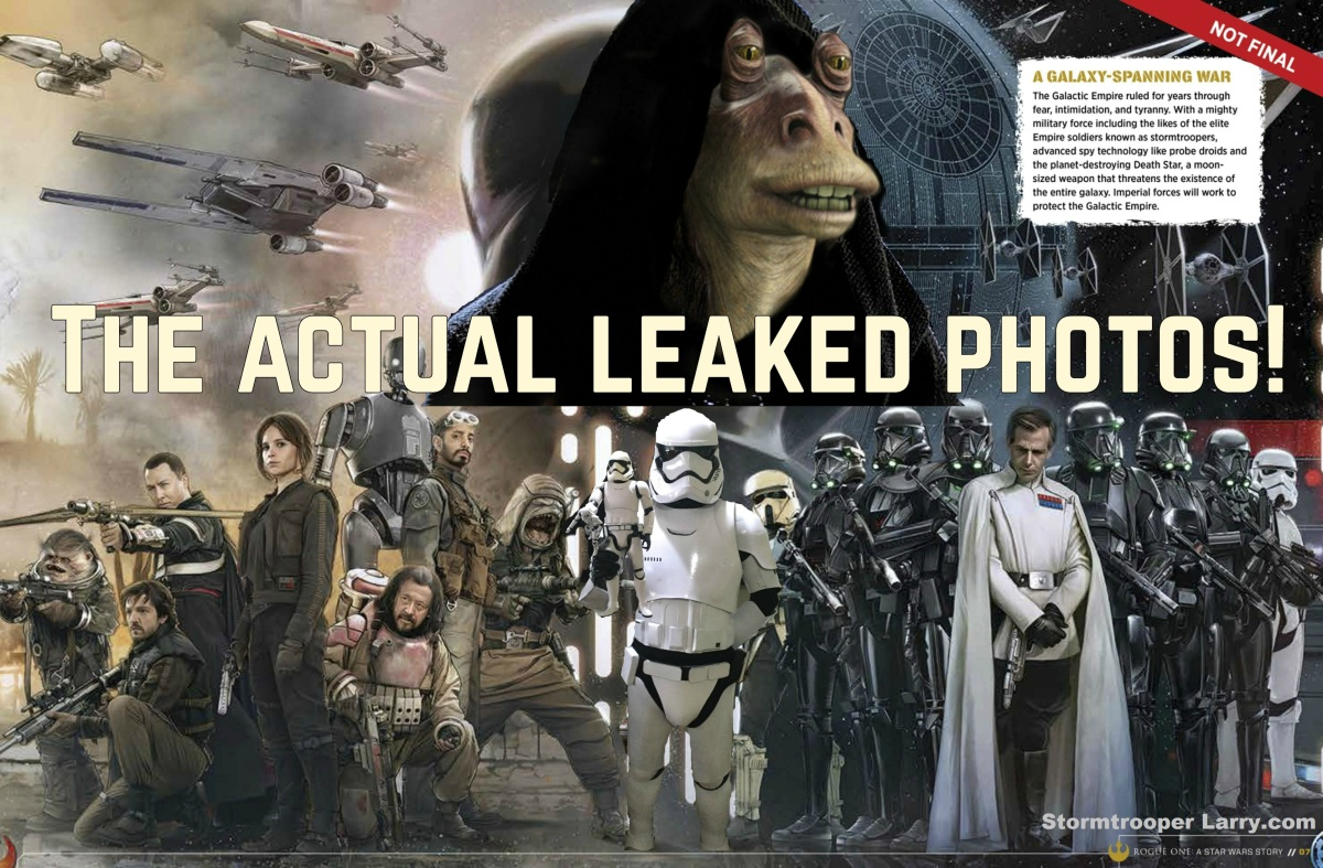 star wars rogue one ultimate visual guide pdf